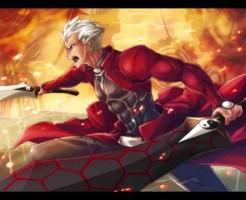 Fate/High School night~剣の物語