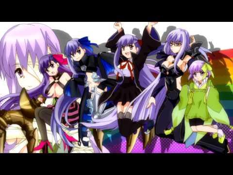 【サーヴァントはくのん】Fate/electronic wizard
