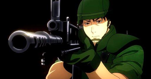 GATE 幻想郷防衛軍彼の地にて斯く戦えり