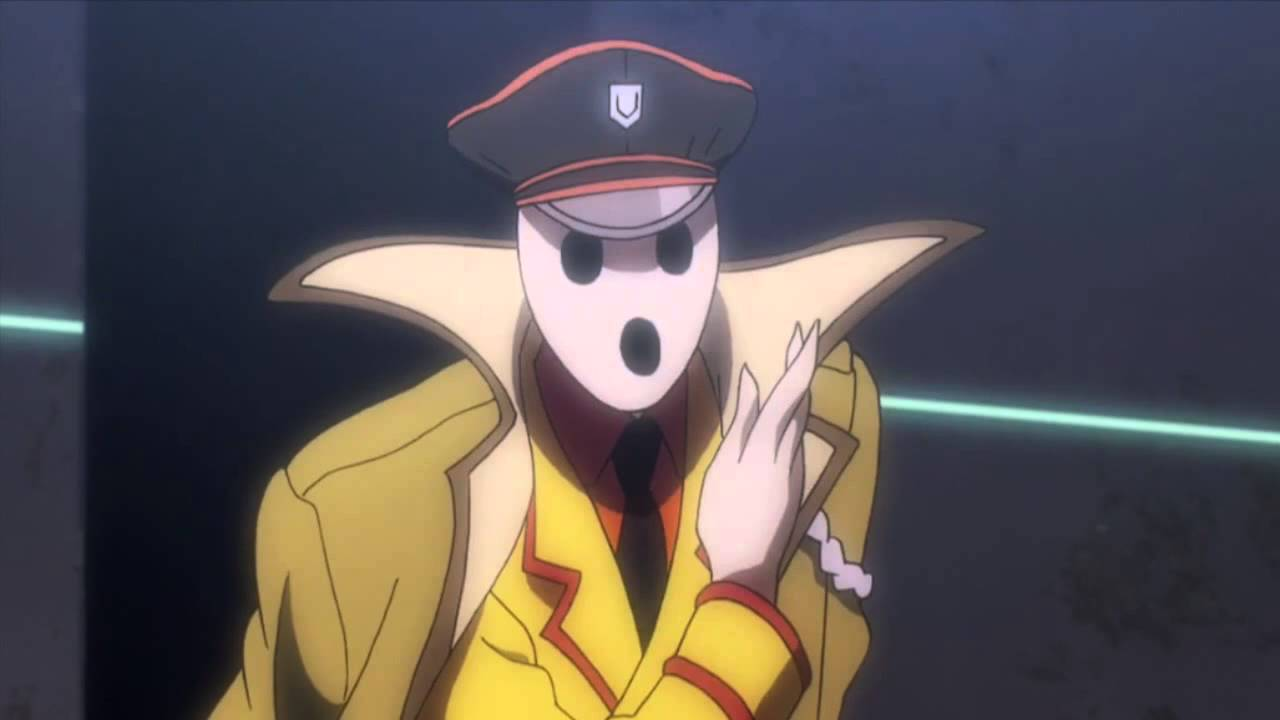 【茶釜】オーバーロード 粘体の軍師