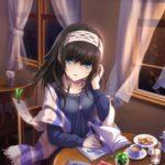 【文学アイドル】鷺沢さんがオタク化したのは俺の所為じゃない。